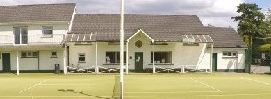 Abbeyleix Senior Open Week