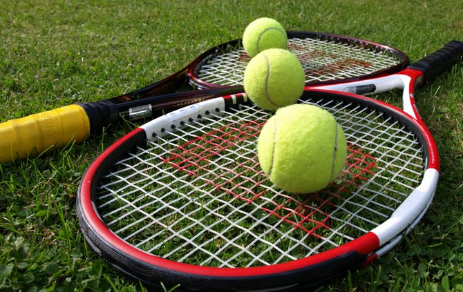 Abbeyleix Tennis Club Open week