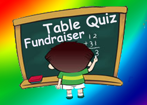 Table Quiz the Manor Hotel on Friday 25th May