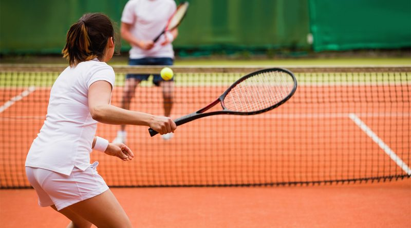 Tennis Coaching for Adult Beginners